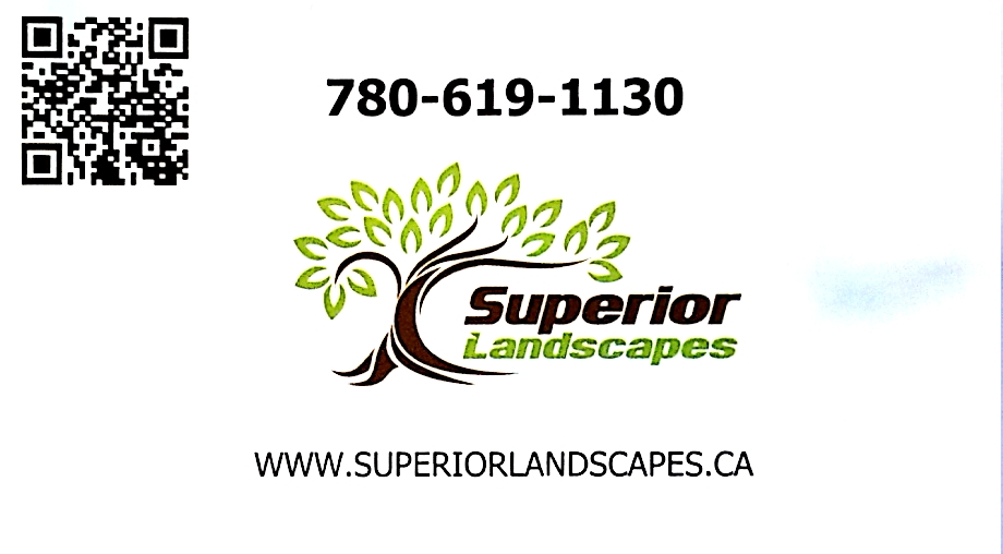 Superior Tree & Landscapes inc logo