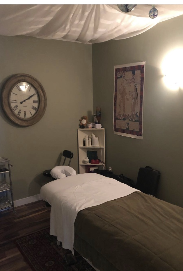 Dynamic Balance Massage Therapy image 0