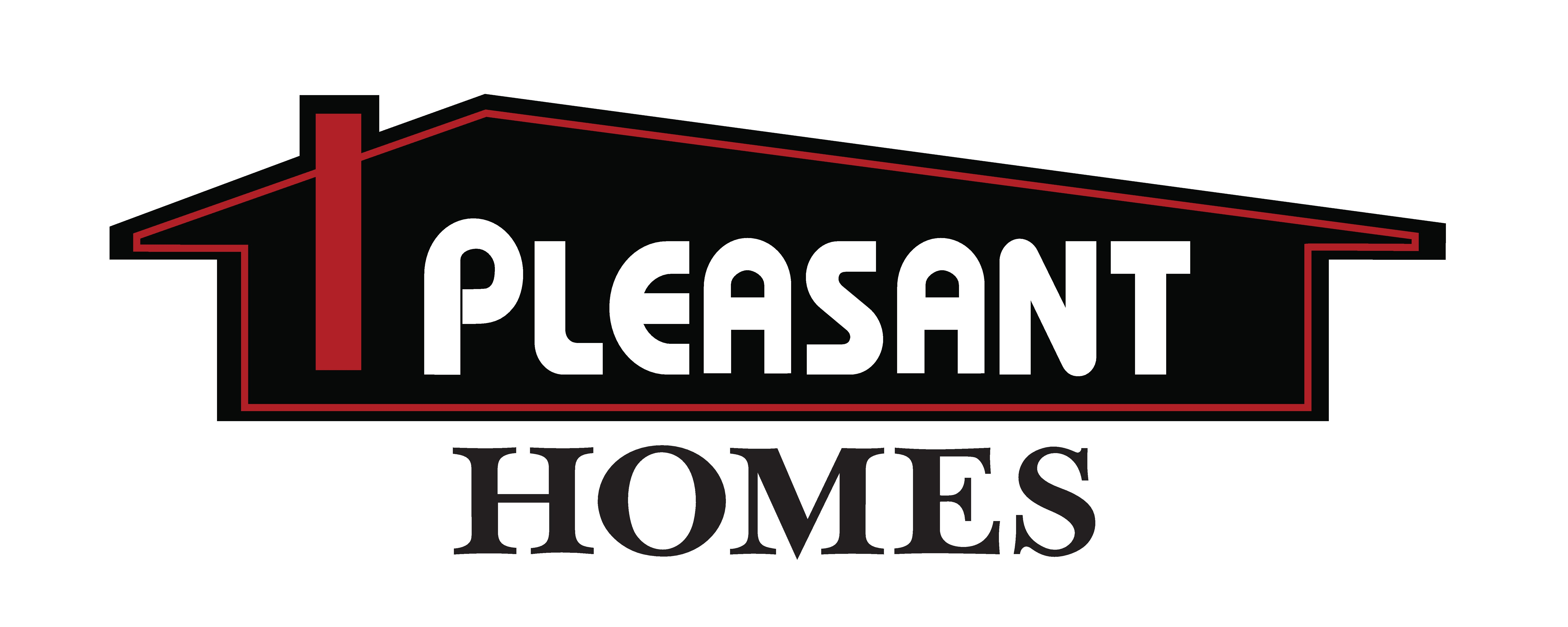 Pleasant Homes Ltd logo