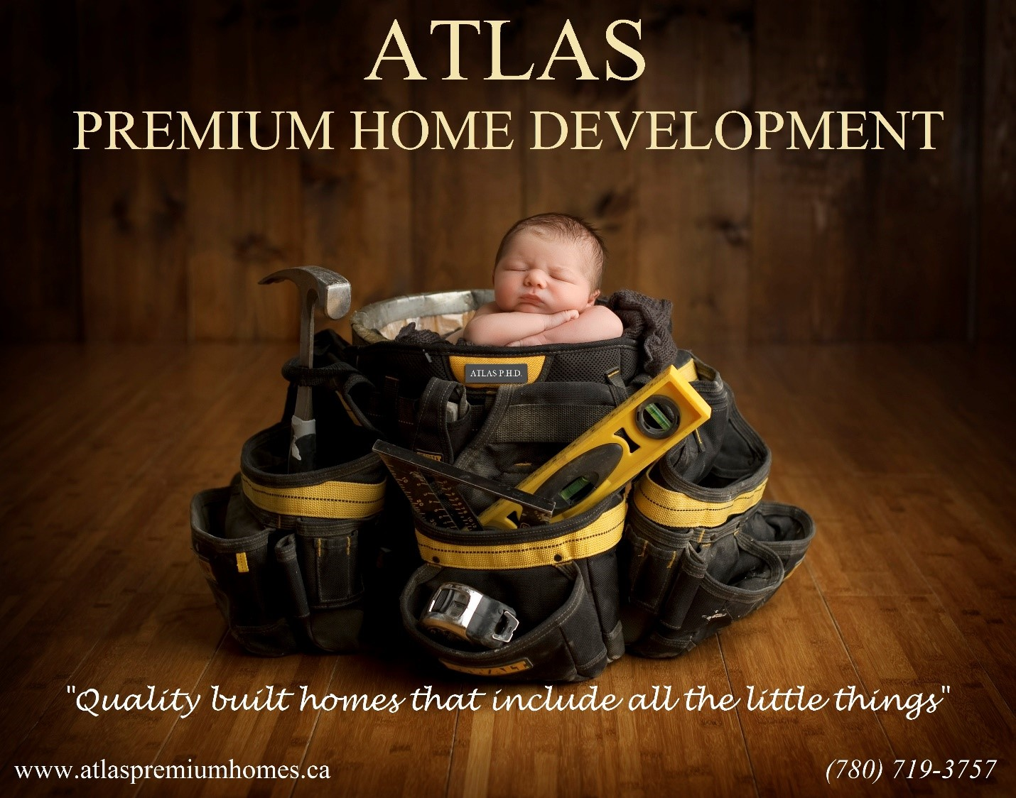 Atlas Premium Home Development Ltd. logo